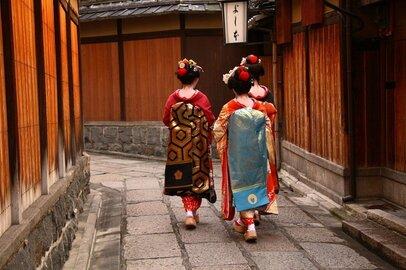 京都の企業はなぜ高収益なのか。カギは祇園のお茶屋と立地にあり