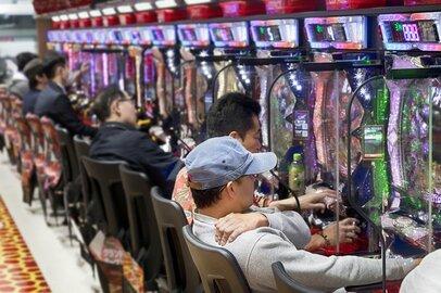 パチンコ対カジノ、これからどうなる? IR実施法案が先送りに