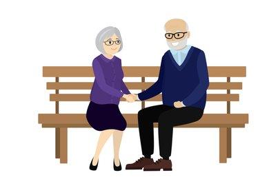 70歳以上(二人以上世帯)の年金、老後資金の考え方~老後は年金だけでは不安?~