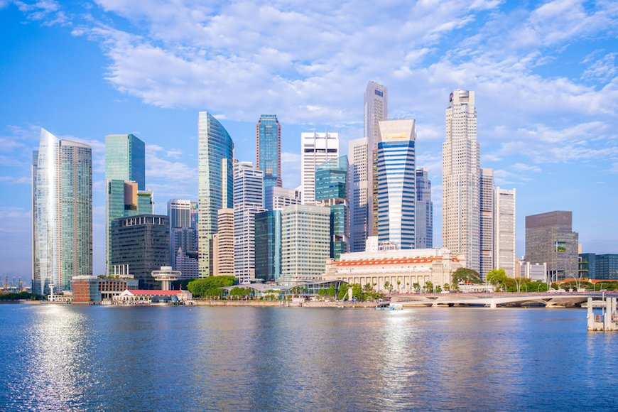 アジア経済の力強い成長は2018年も継続