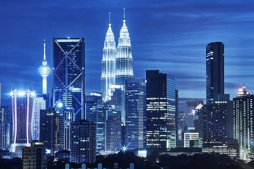 「イスラム金融」の中心地へ、ポテンシャルを秘めるマレーシア