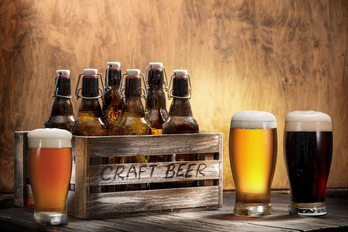 クラフトビールと普通のビールの違いって何? 出荷量を伸ばす地ビールメーカー