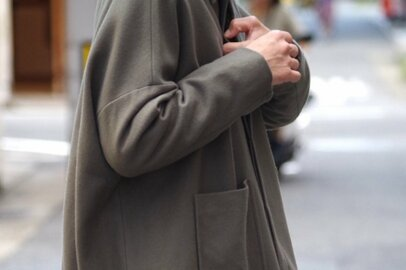 大人が着られる「オーバーサイズのコート」。アパレルのプロが薦める3品