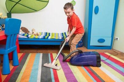 将来「家事は女性の仕事」と思わないために!男の子ママが抑えておきたい子育てのポイント