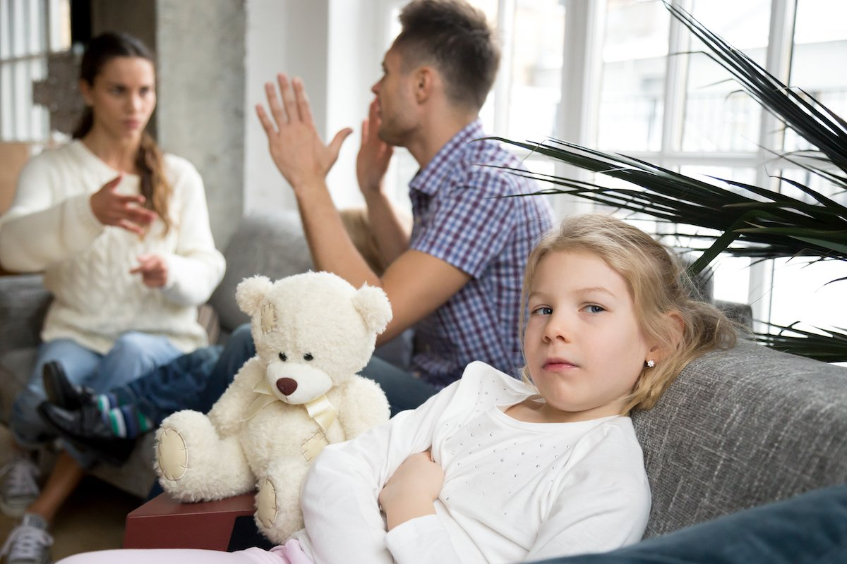 出産後の夫婦の変化…「家庭内別居状態の友人」と「仲良し夫婦な友人」の違い