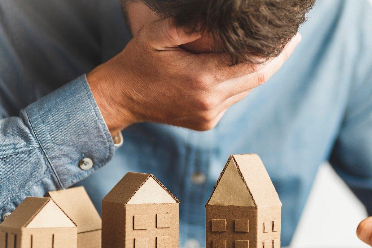 住宅ローン破綻、金融機関が容赦なくなるのはどんなときか