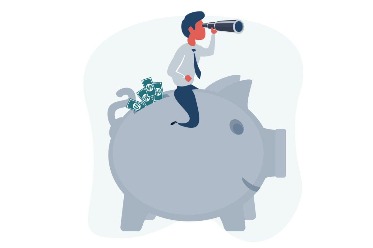 サラリーマンの年金「平均いくら?」基礎年金は5万円台