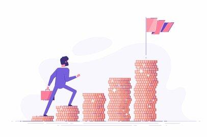 大企業と中小企業の退職金、どれくらい違うの?