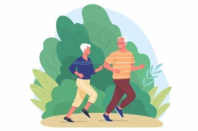 定年60代世帯「老後の貯金2000万円超」は何割か