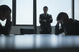 「休憩時間を返して!」働き方改革のしわ寄せに苦しむ社員の悲鳴