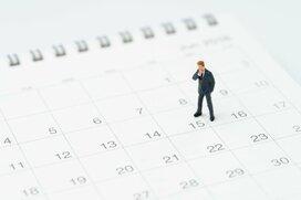 サラリーマンの月収、企業規模でどれくらい違うのか