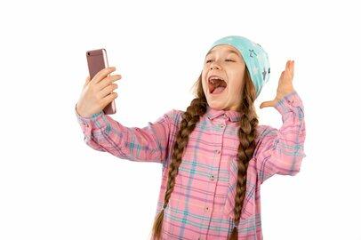 「不快な広告」どうしてる?親のスマホを子どもに見せる前にするべきこと