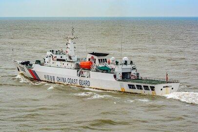 日本経済に圧力。中国の侵入「常態化」海警法施行で挑発強まる