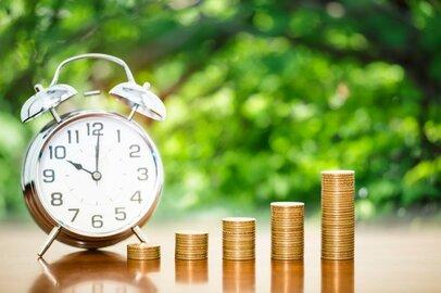 老後資金準備のラストスパート!50代の貯蓄額平均と投資の状況は