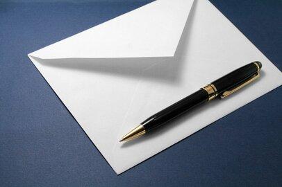 【就活生】父から就職活動する息子に伝えたい3つの手紙