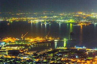 意外!?「日本新三大夜景都市」に躍進した都市はどこか