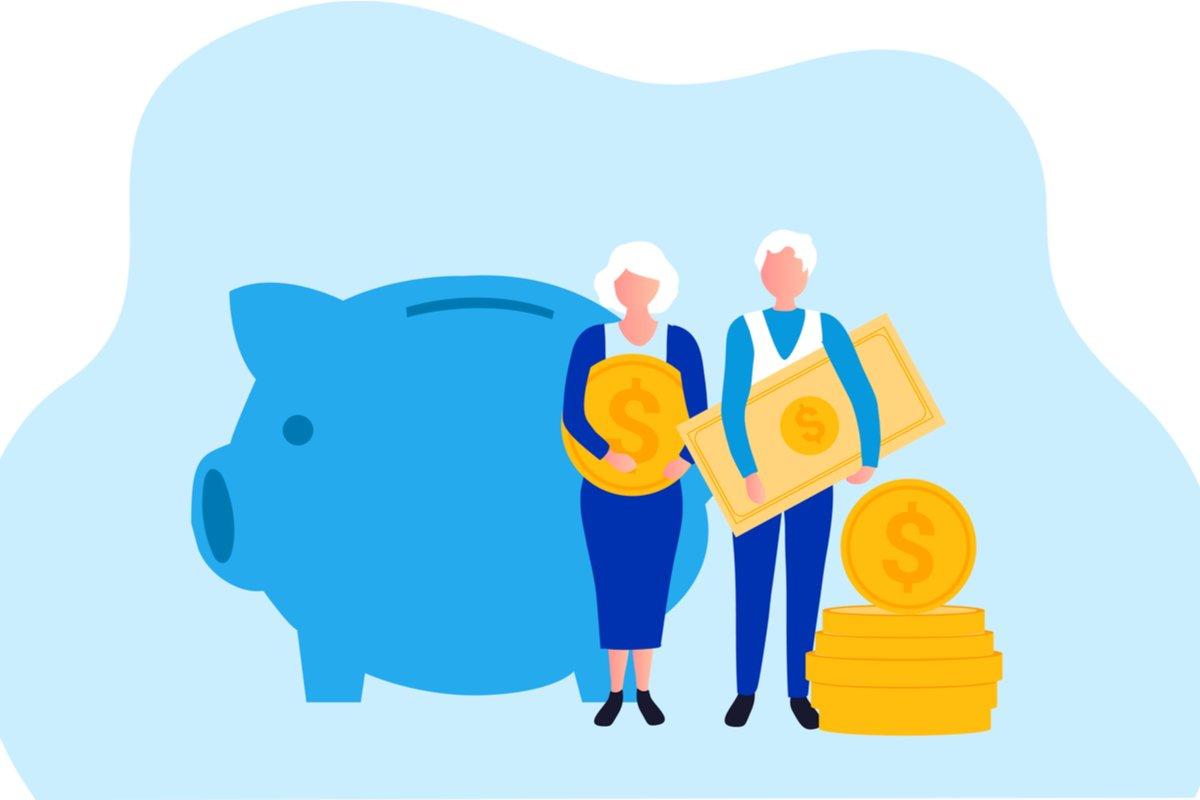 70代の「年金と貯金」みんなの平均はどのくらいか