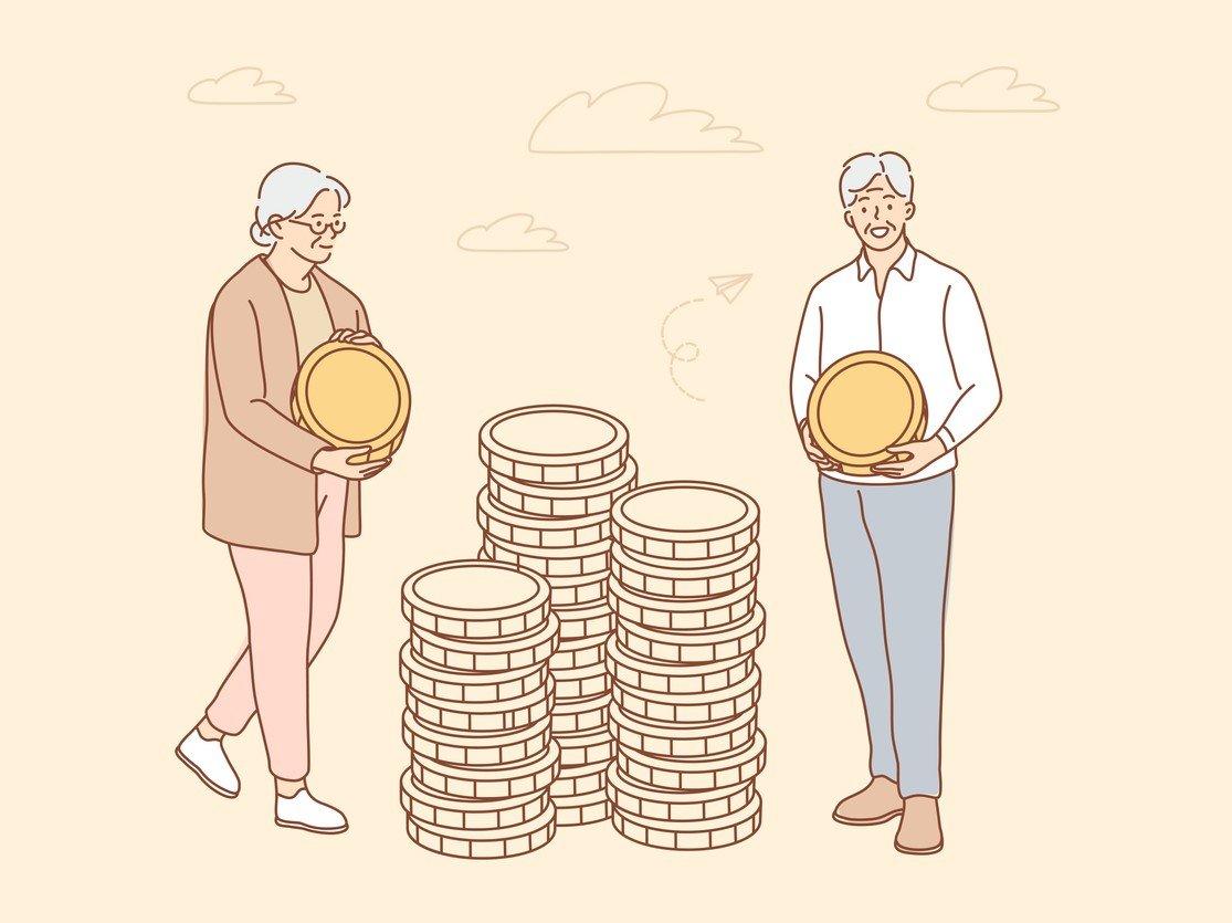 みんなの退職金事情、金額は減少しているは本当か