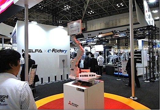 第4次産業革命はすぐそこに。東京ビックサイトで感じたFA業界の今