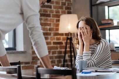 """離婚を思いとどまるのに""""プチ家出""""は有効か?"""