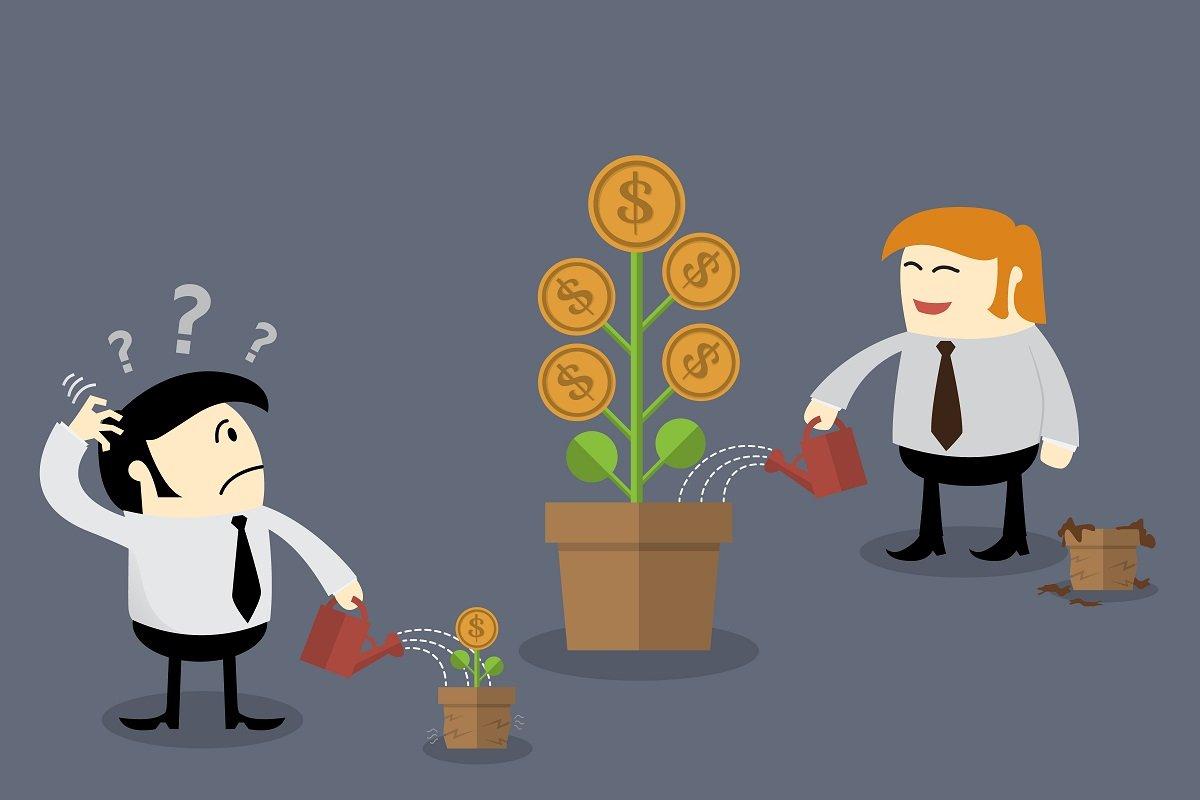 """クレイジー!? 毎月分配型投資信託の""""世にも珍しい""""仕組み"""