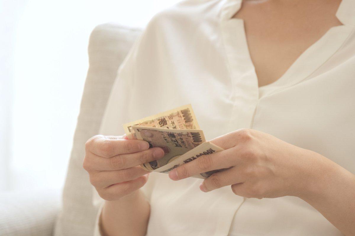 「離婚したい」一心で1000万円貯めた!?専業主婦の貯蓄術