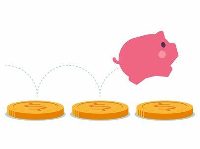 還暦前50代、貯金は1000万円あれば安心か