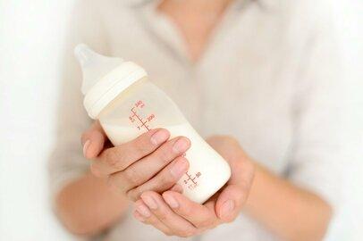 液体ミルクが便利すぎて感動! ママの負担を減らし、パパも育児参加しやすくなる