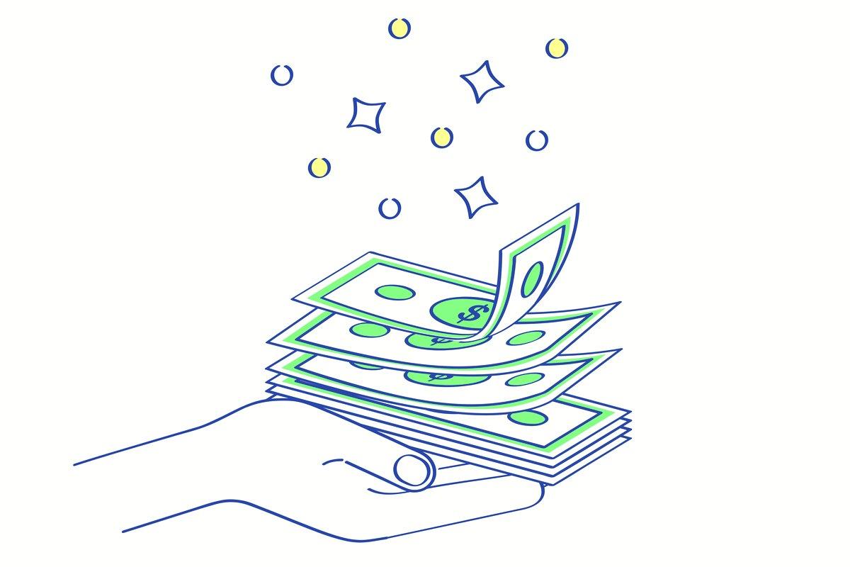 手取りと年収はどう違う?「引かれるお金」と「計算方法」の考え方