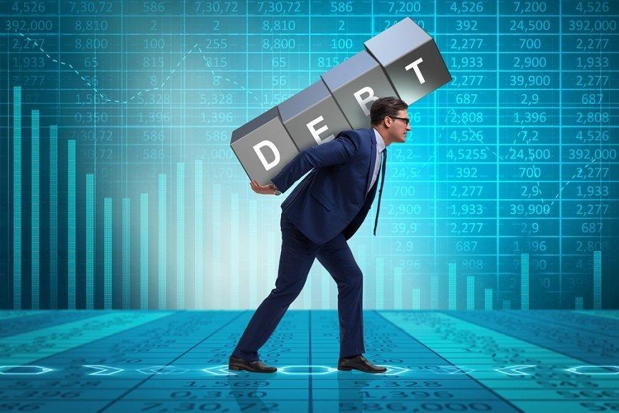 財政赤字は巨額でも、日本の財政は破綻しない