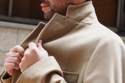 上質を求める大人の男性に向けて、「シンプルで上質なコート」5選