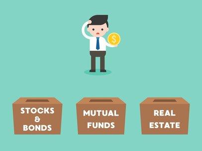 元証券マンが解説、初心者が失敗しない投信選び