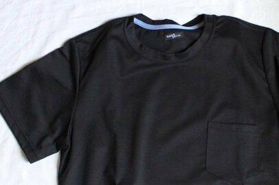 いま買い足したいのは「使える無地Tシャツ」。夏本番を乗り切るオススメ3選