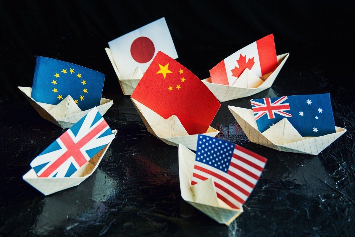 悪化する英中関係。日本企業が注視すべき海外企業の動向