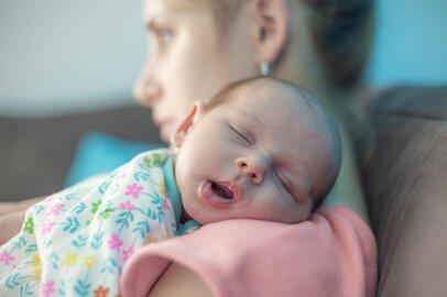出産後も活動的でキラキラした20代義妹。比べられた高齢出産の産後