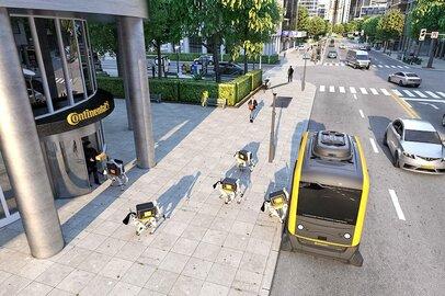 自動車メーカーがロボットメーカーになる日