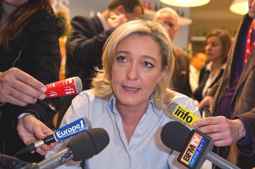 ルペン党首と円高圧力:フランス大統領選挙の裏を読む