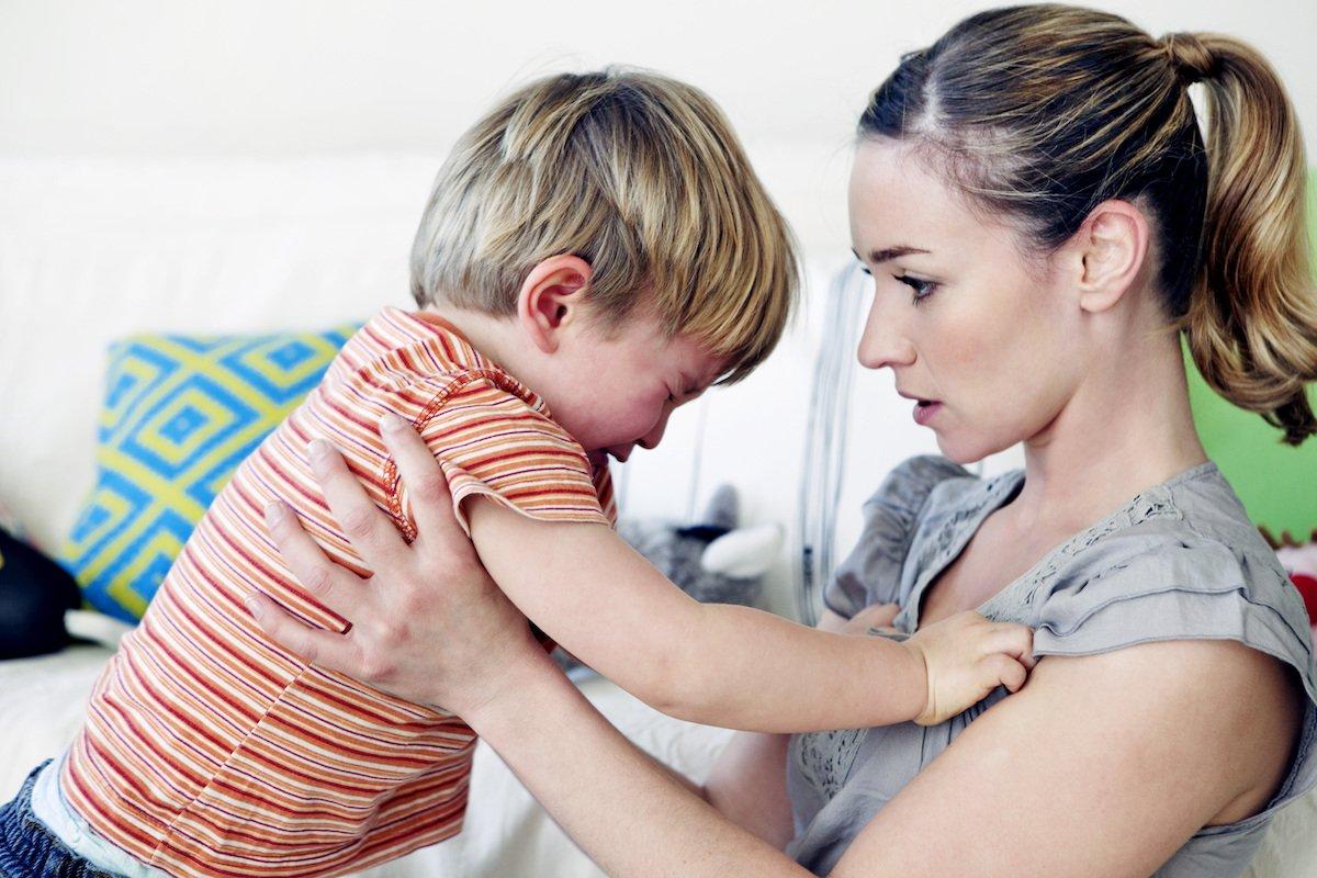 他人からの暴言で傷つけられた我が子…親としての対処法は