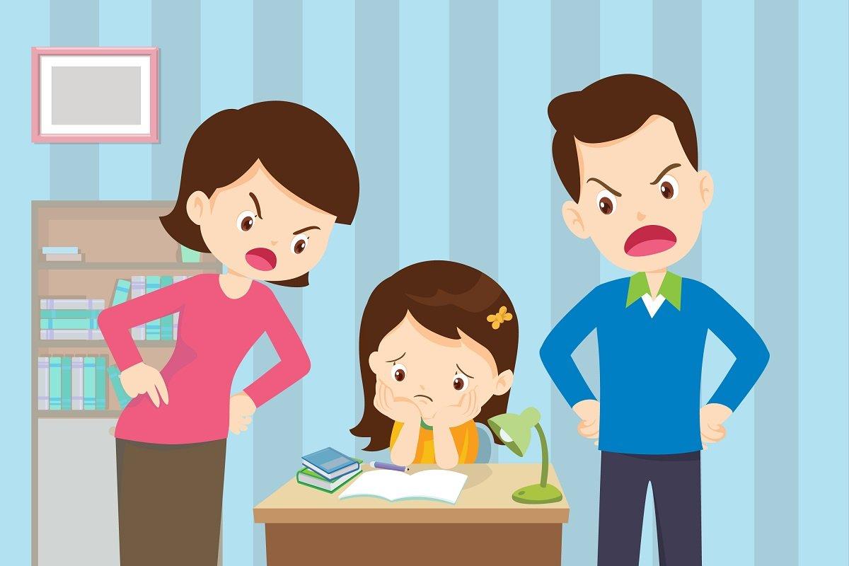 強烈な「教育パパ」が悲劇を招くワケ。進路を強要する毒親に子どもは委縮