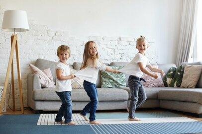 3人目が3歳になるまでの大変さ。3人育児でわかった「慣れ」と「年齢」が大きいということ