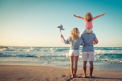 「うちも海外リゾートへ行きたい!」実際に子連れで行った3姉妹ママの錬金術