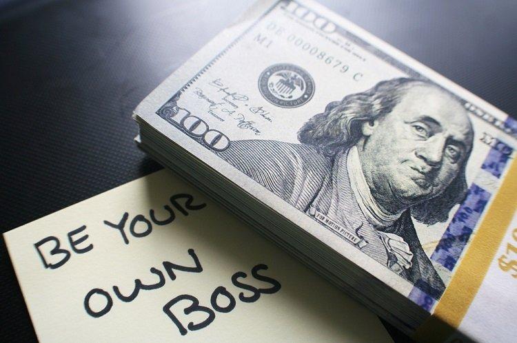 起業家にとってお金とは武器であり、鎧であり、命そのものである