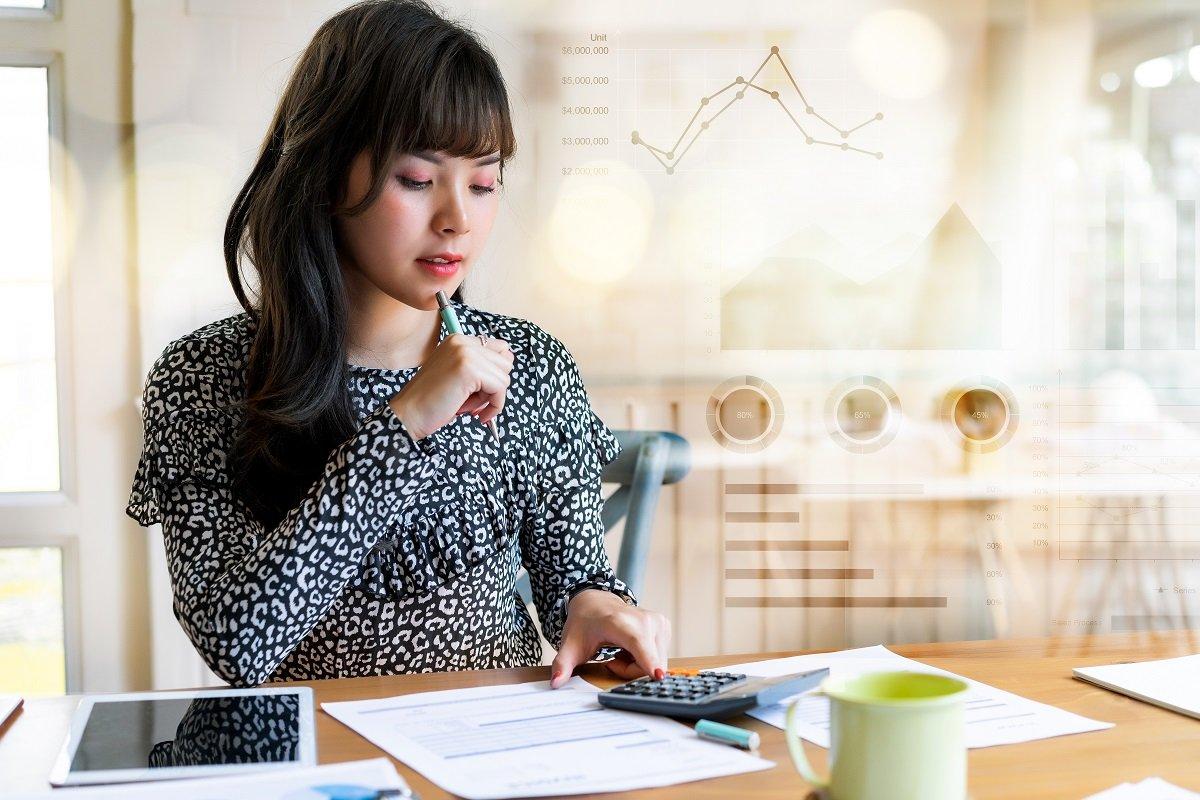 みんなは何で資産を増やす? 女性の投資に関する調査結果から