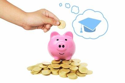 学資保険で本当に十分? 子どもにかかる教育資金はどう貯めればいいのか