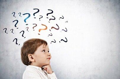 子どもの鋭い質問、みんなが思わずタジタジしたのはどんなとき?