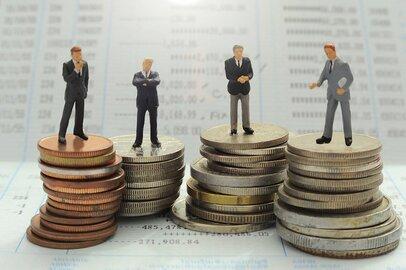 個人投資家が知っておきたい、節税のための会社設立