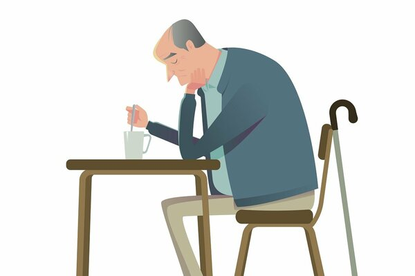 """孤独死時代へまっしぐら? """"予備軍""""の高齢単身世帯は2040年には900万へ"""