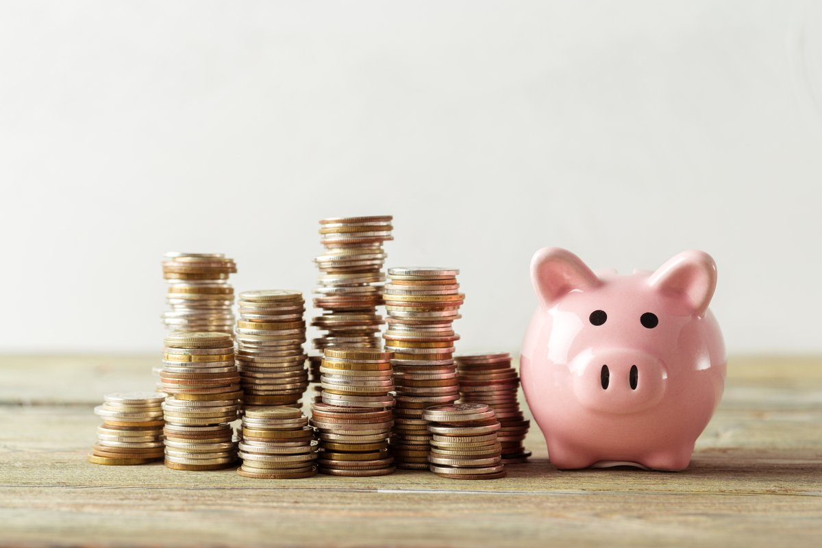 「お金がなかなか貯まらない」が口癖の人にオススメ!誰でも継続できる「お金が貯まる3つの習慣」
