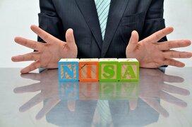 NISA口座では100万円の枠を使いきることを目的にしてはいけない