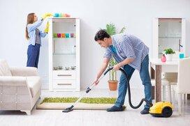 """不満だらけの夫の家事が上手くいくように! カギは""""作業""""でなく""""プロジェクト""""を任せることだった"""